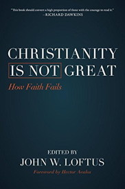 Buy Christianity Is Not Great!